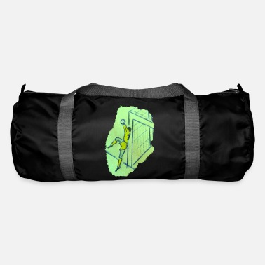 Goalkeeper Goalkeeper-goalkeeper - Duffle Bag