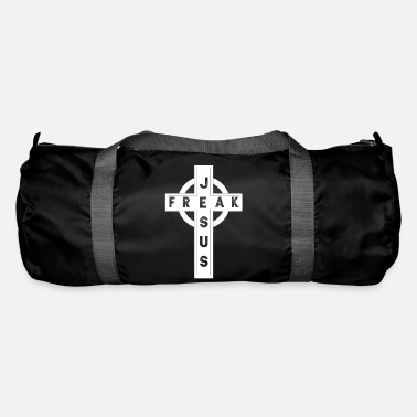 Jesus Freak JESUS FREAK - Duffle Bag