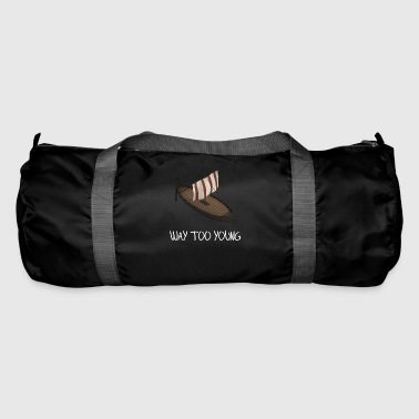 Ung for ung - Sportsbag