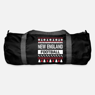 New England Ugly Sweater New England - Duffle Bag