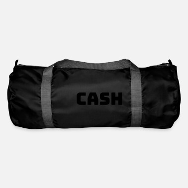 Cash Cash! - Duffle Bag