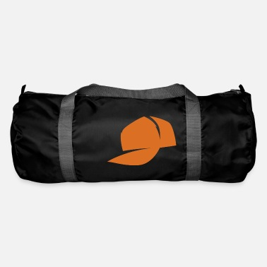 Cap Lover Orange - Borsa sportiva
