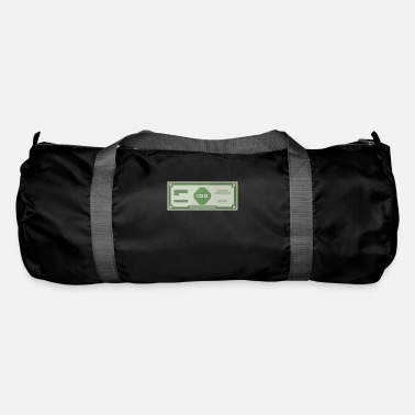 Dollars hundred Dollar - Torba sportowa