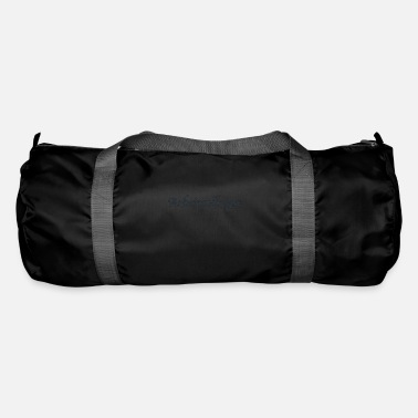 Allergy working allergy - Duffel Bag