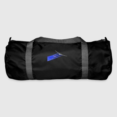 Glider water slide gift - Duffel Bag