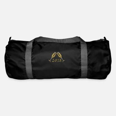 Nouvel An 2018 Nouvel An Nouvel An - Sac de sport
