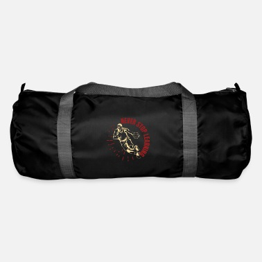 Dribble Basketball dribbling - Duffle Bag