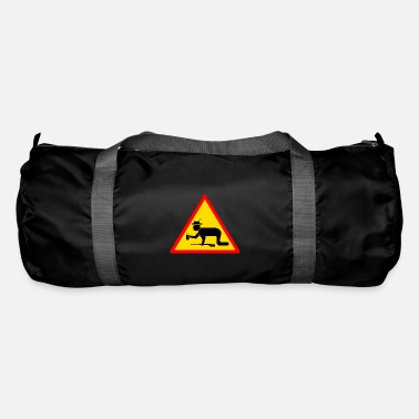 Hunting hunts hunting hunter hunting hunt - Duffle Bag