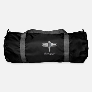 High Fliers About flier - Duffle Bag