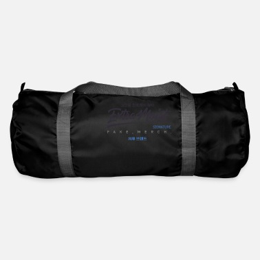 Post Modern ExtraMoist Signature Black - Duffle Bag