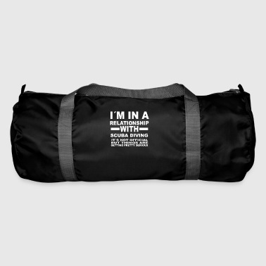 Relationship with SCUBA DIVING - Duffel Bag