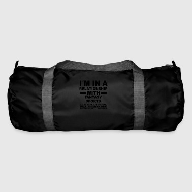 Relationship with FANTASY SPORTS - Duffel Bag