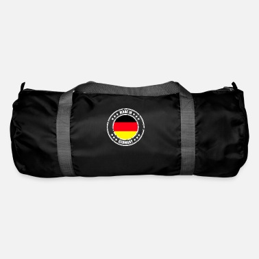 Made In Germany Made in Germany - Borsa sportiva