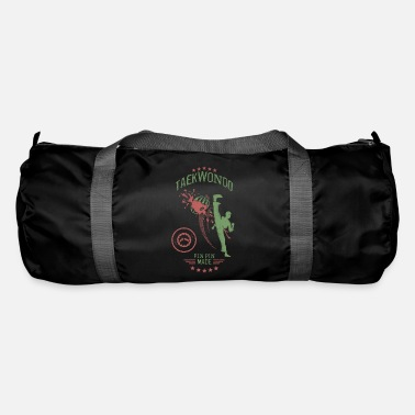 Pins pin pin tatoo - Sac de sport
