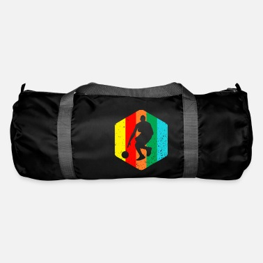 Dribble Dribbling basketball - Duffle Bag