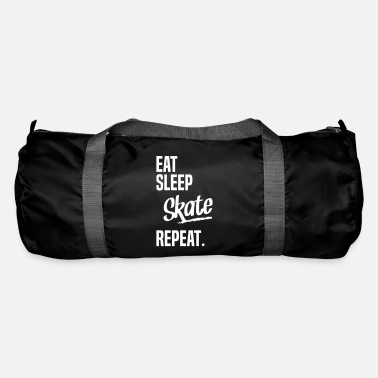 Skate EAT SLEEP SKATE - Sac de sport