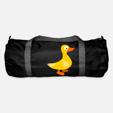 Duck Duck Duck - Duffle Bag