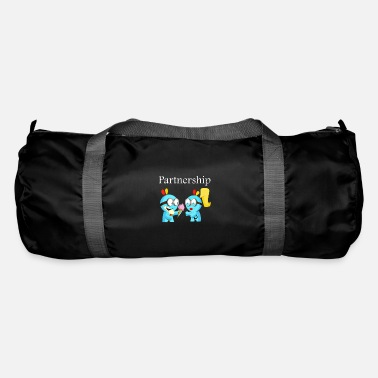 Partnership Partnership - Duffle Bag