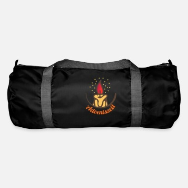 Advent Advent - Duffle Bag