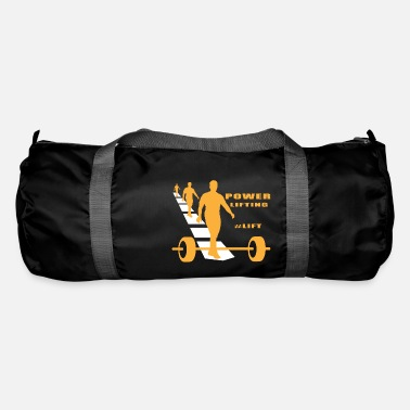 Power Lifting Power Lifting - Duffle Bag