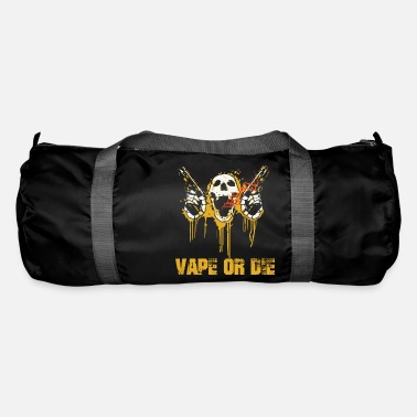 VAPE OR DIE - Duffle Bag