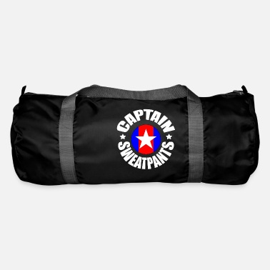Sweatpants CAPTAIN SWEATPANTS - Duffle Bag