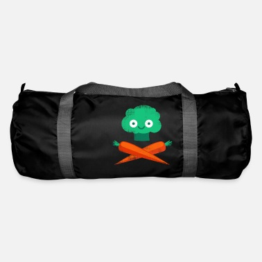 Veggie Pirate - Duffle Bag