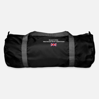 Steal Don't Steal - Duffle Bag
