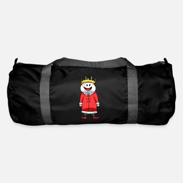 Toddler Ghost Ghost Halloween Fantasy kid - Duffle Bag