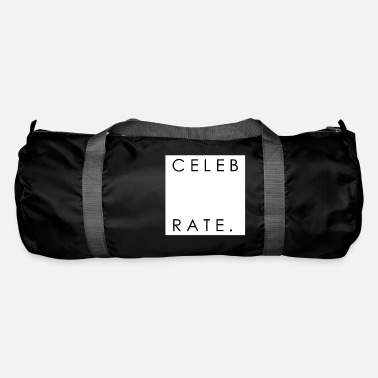 Celebrate Celebrate - Duffle Bag