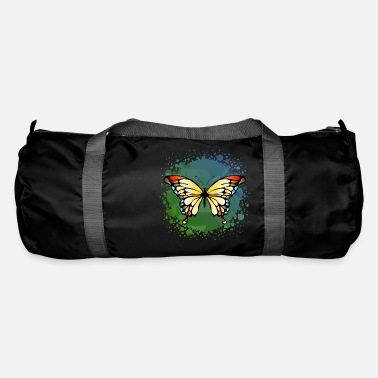 Insect butterfly - Duffle Bag