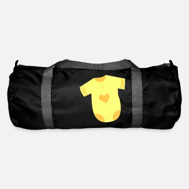 Shape Underwear Baby underwear symbol icon shape - Duffle Bag