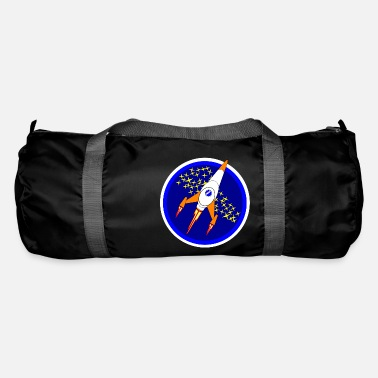 Space Ship Space Ship - Duffle Bag