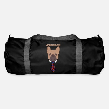 Bulldog French bulldog - Duffle Bag