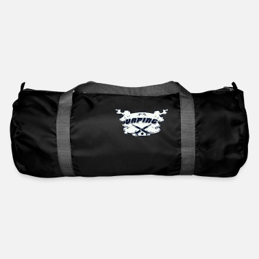 Vaping cloud - Duffle Bag