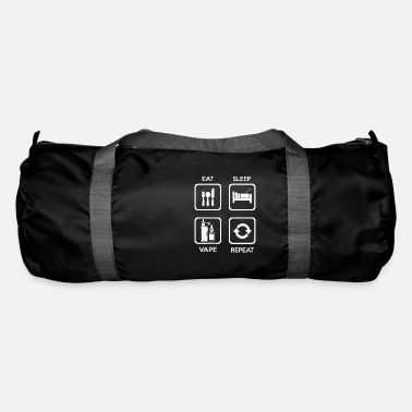 Vaping circle - Duffle Bag