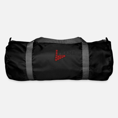 Snooker frame - Duffle Bag