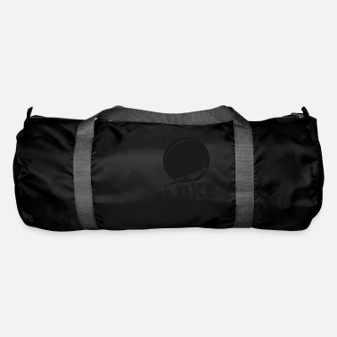 Snooker Fluke - Duffle Bag