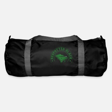 Snooker Respotted Black - Duffle Bag