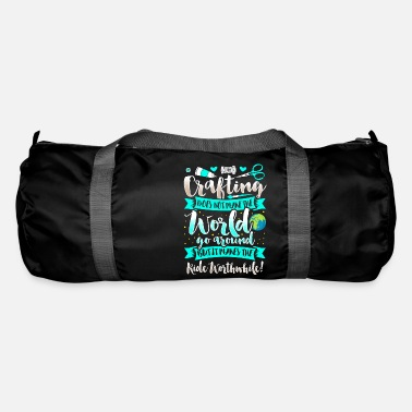 Crafts Crafting - Crafting Arts Education Crafting Hobbies - Duffle Bag