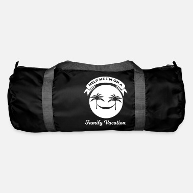 Vacation Family Vacation - Vacation - Vacation - Funny - Duffle Bag