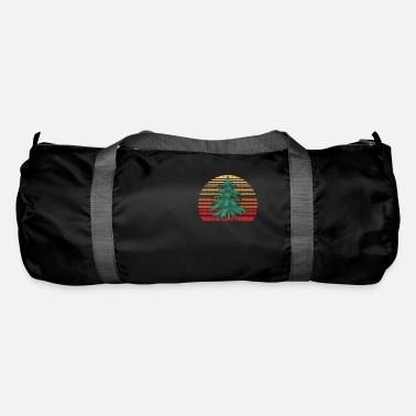 Pine Pine Tree - Duffle Bag