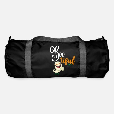 Halloween Halloween Bootiful spirit - Duffle Bag