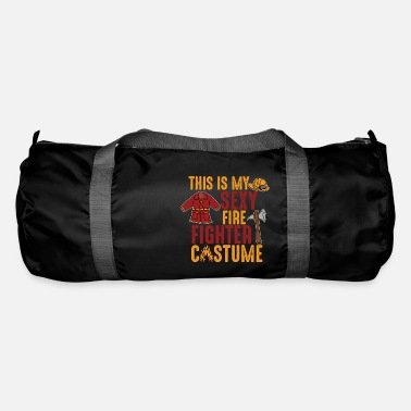 Fire fire Department - Duffle Bag