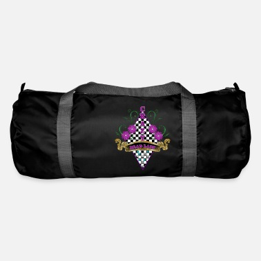 Beads Crazy Bead Lady - Duffle Bag
