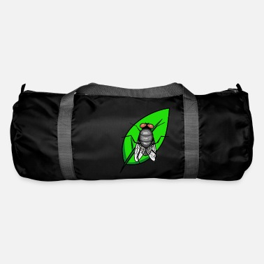 Fly-insect Fly insect pest - Duffle Bag