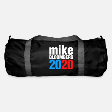 Democracy Mike Bloomberg 2020 For President Election - Duffle Bag
