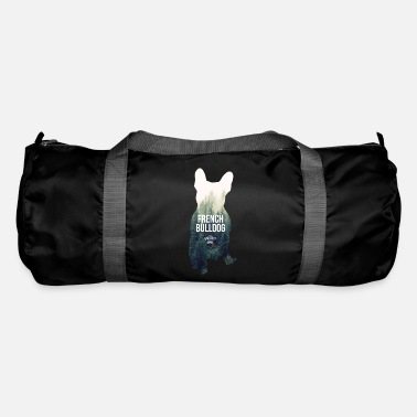 French &amp Autumn-Frenchie - Duffle Bag
