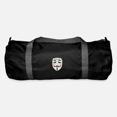 Anonymous Anonymous - Duffel Bag
