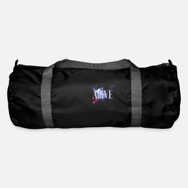 Alive Alive - Duffle Bag